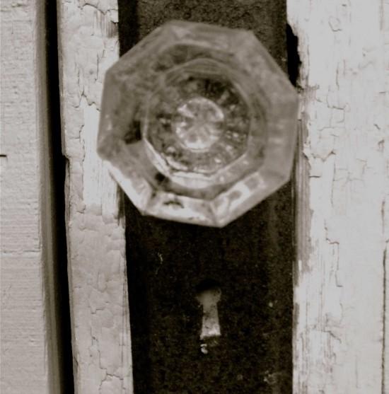 General - Doorknob (Patricia Toovey)